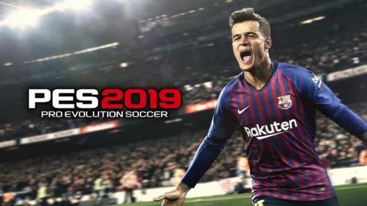 Review Del Pro Evolution Soccer 2019