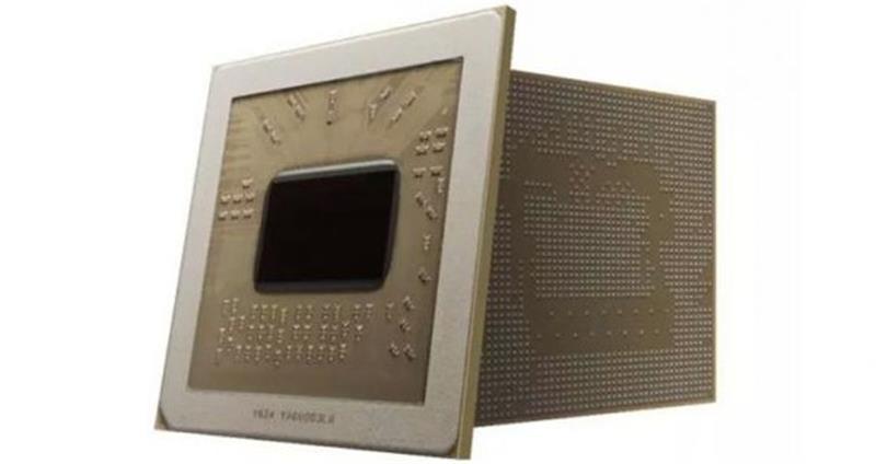 VIA vuelve al negocio de los procesadores con una Cpu de 8 nucleos hecha en China