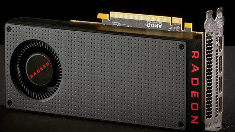 Segun Rumores la RX 680 Seria un 15% más potente que la Rx 580