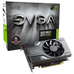 Placa de Video EVGA GeForce GTX 1060 3GB GAMING ACX 2.0