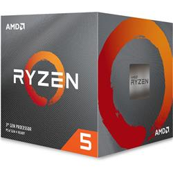 Micro AMD Ryzen 5 3600X 4.4 Ghz AM4