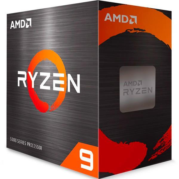 Micro AMD Ryzen 9 5900X 4.8 Ghz AM4