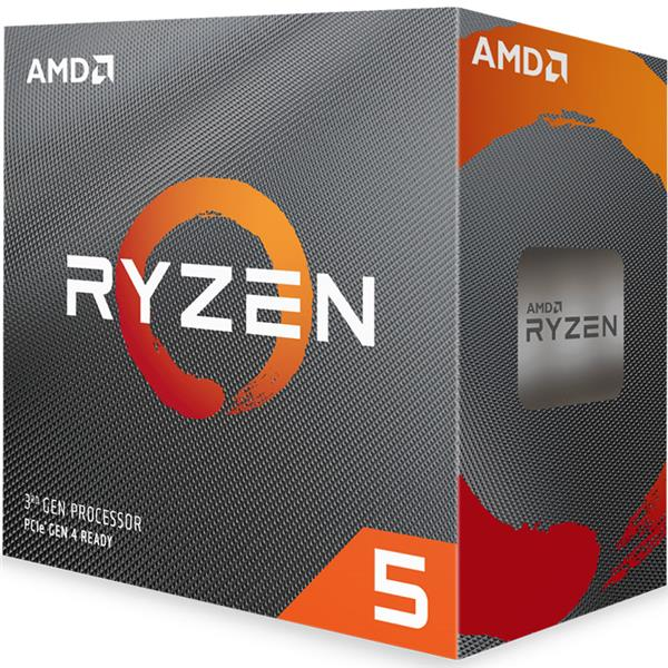 Micro AMD Ryzen 5 3500X 4.1Ghz AM4