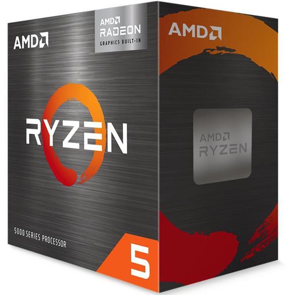 Micro AMD Ryzen 5 5600G 4.4 Ghz AM4