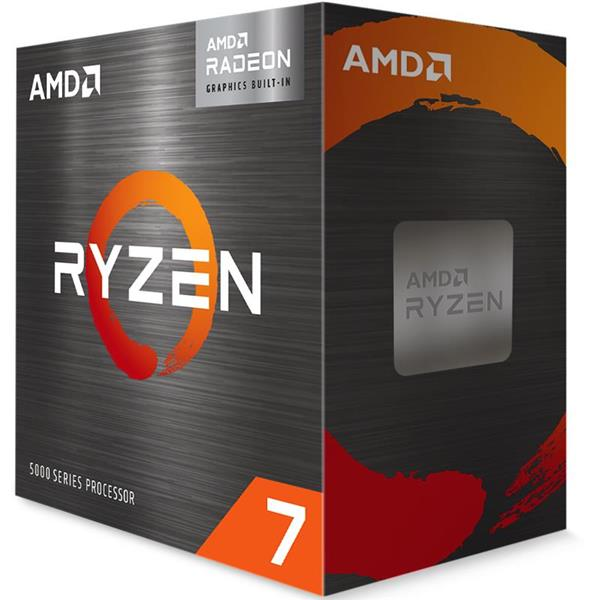 Micro AMD Ryzen 7 5700G 4.6 Ghz AM4