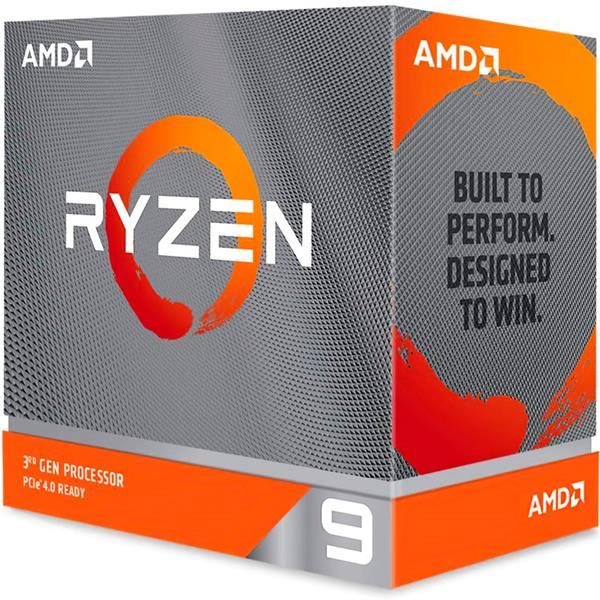 Micro AMD Ryzen 9 3900XT 4.7 Ghz AM4