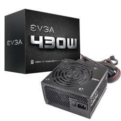 Fuente 430W EVGA 80 Plus