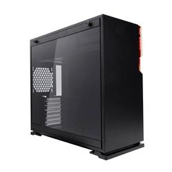 Gabinete In Win 101 BLACK Mid Tower