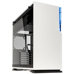 Gabinete In Win 101 White Mid Tower