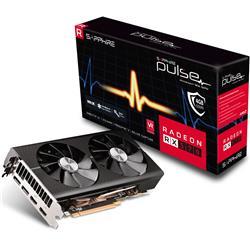Placa de Video Sapphire Rx570 Pulse 4G DDR5