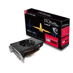 Placa de Video Sapphire Rx570 Pulse Mini 4G DDR5