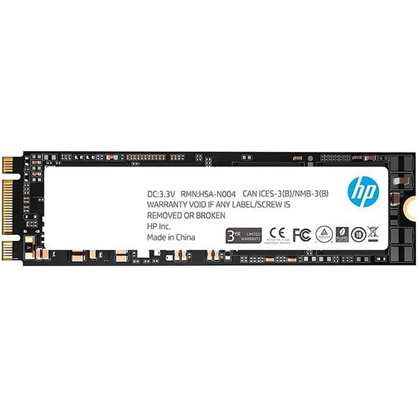 Disco Solido SSD 250GB HP S700 M.2 SATA II
