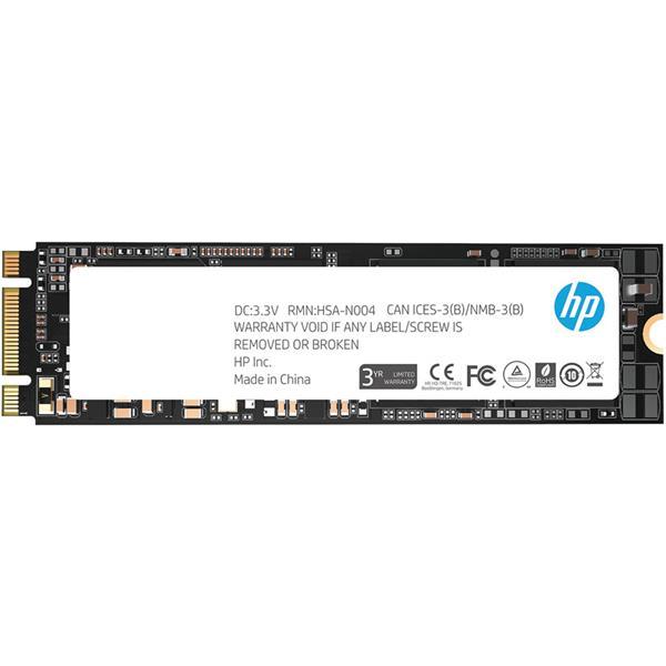 Disco Solido SSD 500GB HP M.2 S700