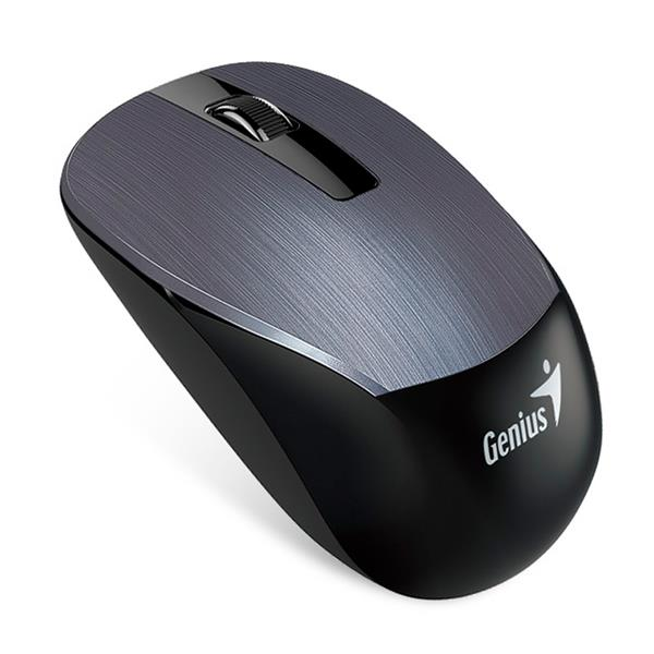 Mouse Genius NX-7015 IRON GRAY WIRELESS