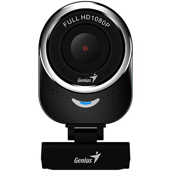 Webcam Genius QCAM 6000 1080P USB