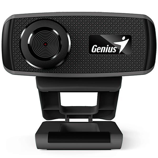 Webcam Genius Facecam 1000X V2 720P USB