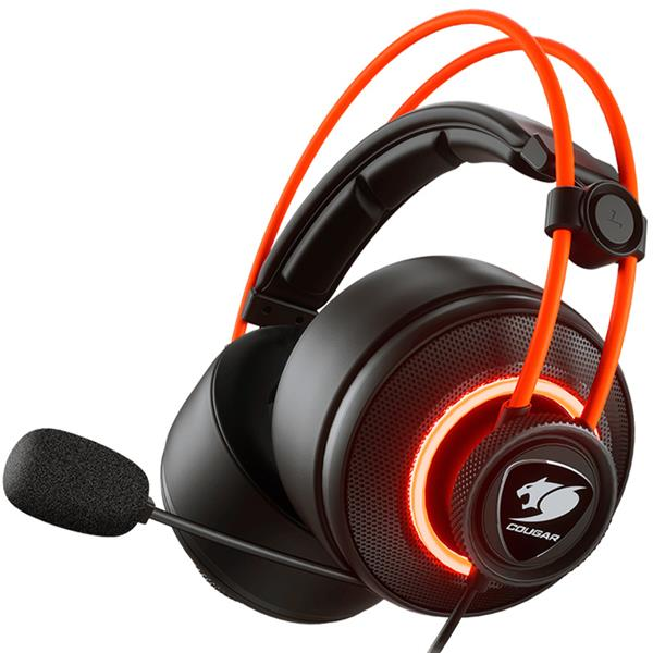 Auricular Cougar Immersa Pro Prix PS4 / PC