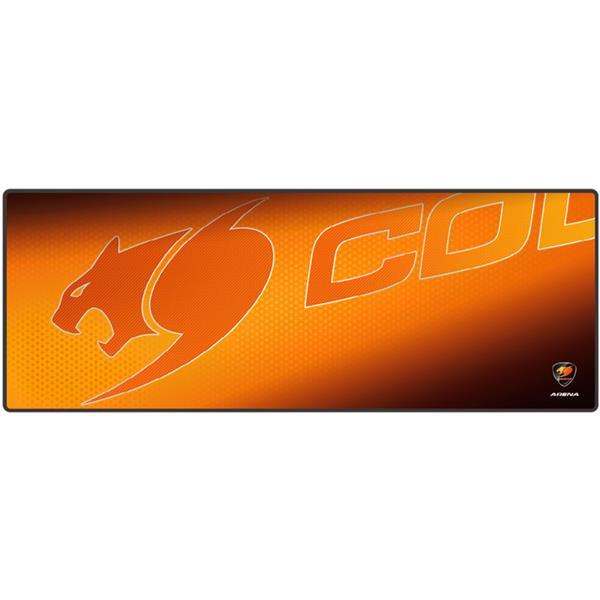 MOUSE PAD COUGAR ARENA XL ORANGE
