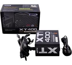 Fuente 400W XFX XT Full Wired