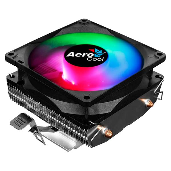 Cpu Cooler Aerocool Air Frost 2 FRGB