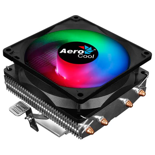 Cpu Cooler Aerocool Air Frost 4 FRGB