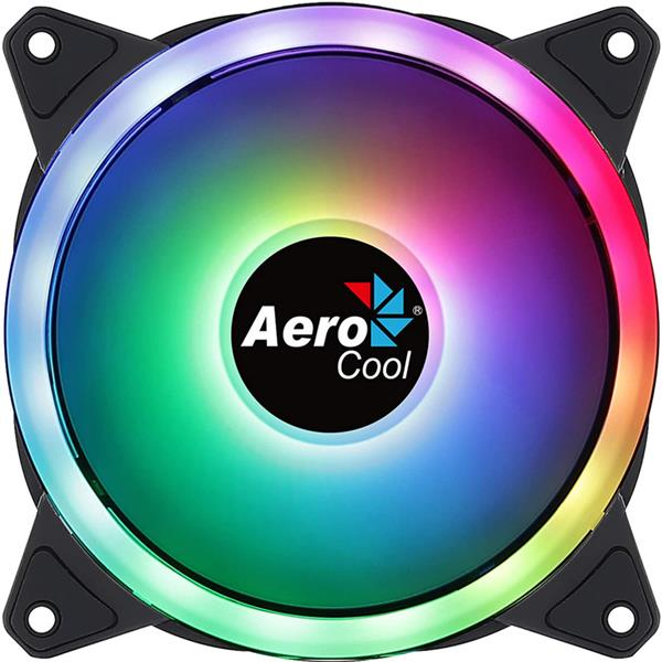 Fan Aerocool Duo 12 ARGB 120mm
