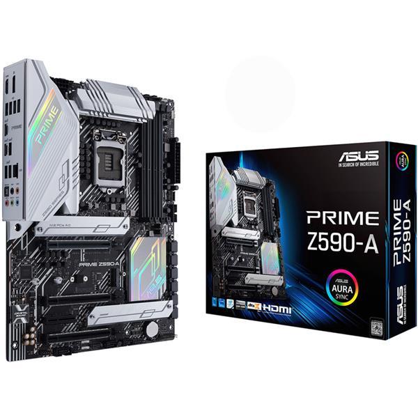 Motherboard Asus Prime Z590-A 1200