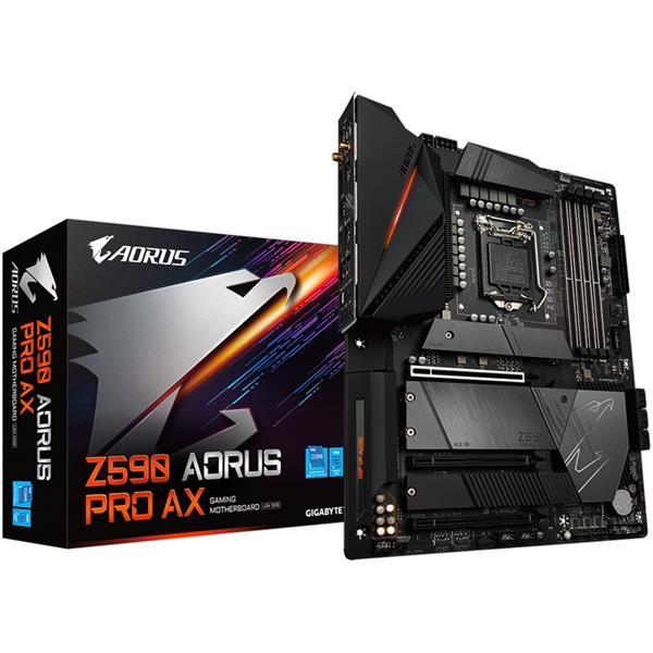 Motherboard Gigabyte Z590 Aorus PRO AX 1200