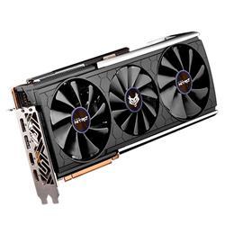Placa de Video SAPPHIRE NITRO + Radeon RX 5700 XT 8GB GDDR6