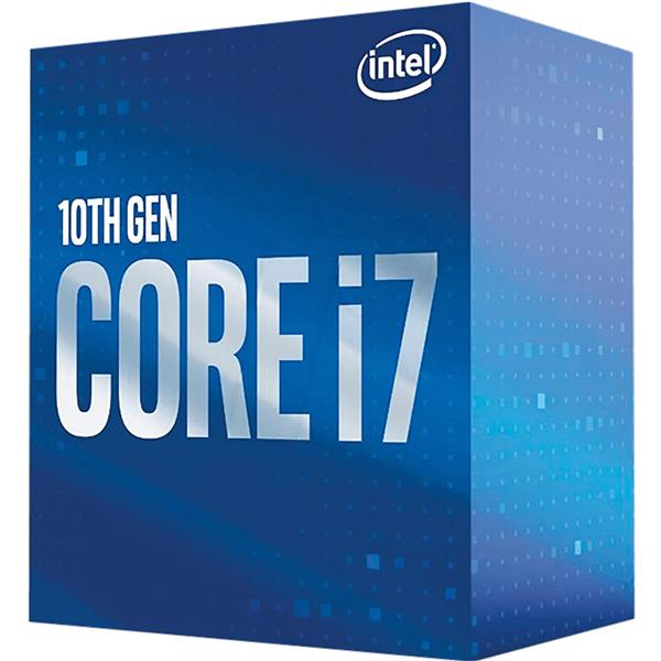 Micro Intel I7-10700 4.8Ghz 16Mb S.1200