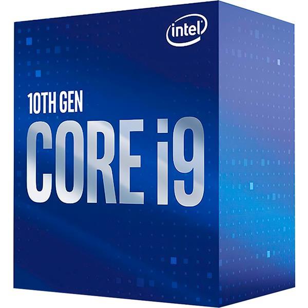 Micro Intel I9-10900 5.2Ghz 20Mb S.1200