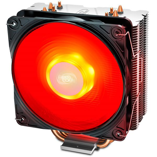 CPU Cooler Deep Cool Gammaxx 400 V2 Red