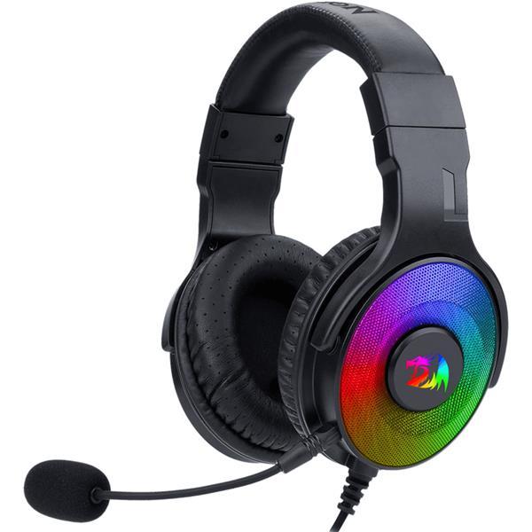 Auricular c/mic Redragon H350 Pandora 2 RGB