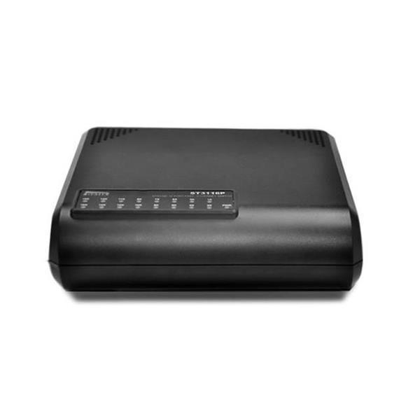 SWITCH NETIS 16P 100 MBPS ST3116P