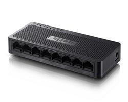 Switch Netis 8port 10/100 Mbps ST3108S