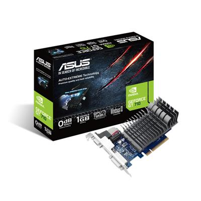 Placa de Video Asus GT710 1GB LP Ddr3