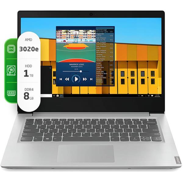 Notebook Lenovo IdeaPad S145 14
