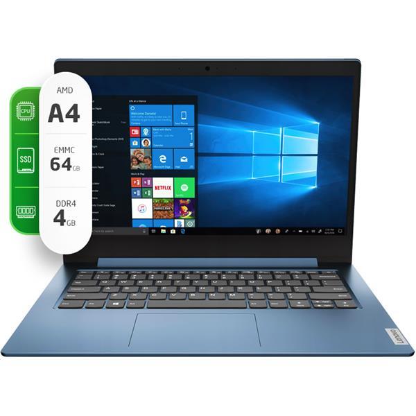 Notebook Lenovo IdeaPad Slim 1-14AST-05 14
