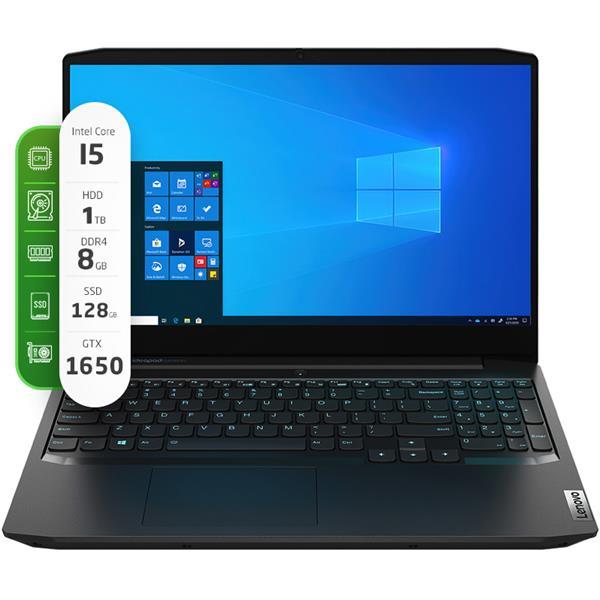 Notebook Lenovo IdeaPad Gaming 3 15.6