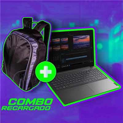 Notebook Lenovo V15 I5 4GB 1TB FREE DOS 15