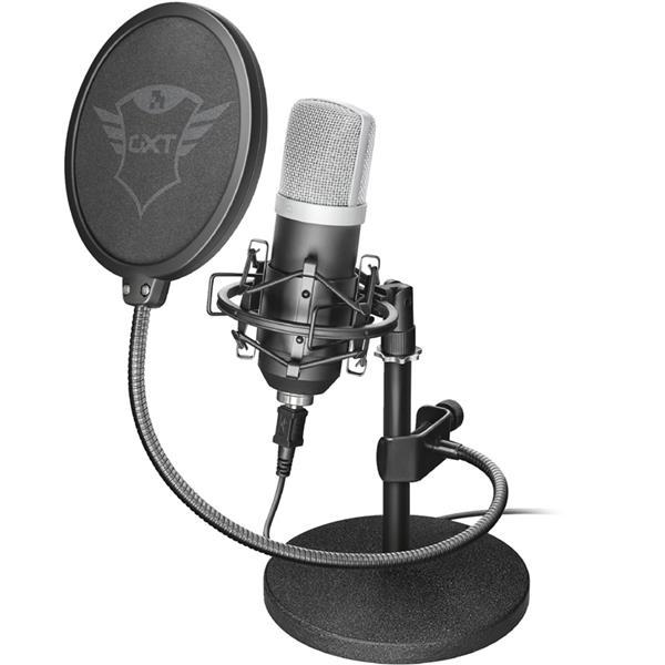 Microfono Trust Emita USB GXT 252