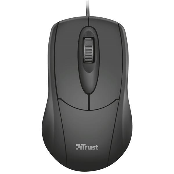 Mouse Optico Trust Ziva