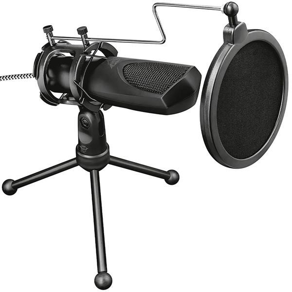 Microfono Trust GXT 232 Mantis