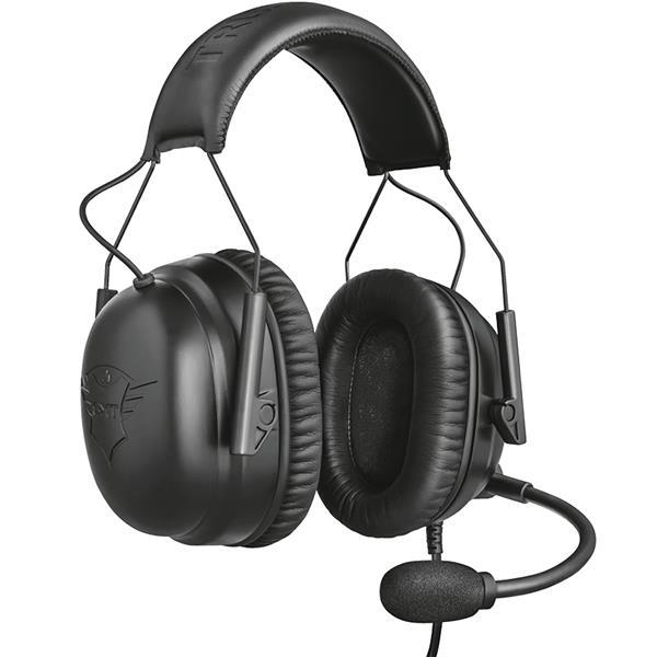 Auricular Trust GXT 444 Wayman Pro
