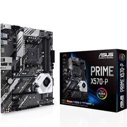MOTHER ASUS PRIME X570-P AM4