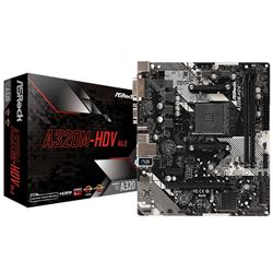 Mother Asrock (AM4+) A320M-HDV