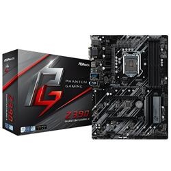 Mother Asrock (1151) Z390 Phantom Gaming 4