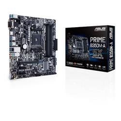 Mother Asus (AM4+) B350M-A Prime CSM