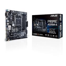 Mother Asus (AM4+) A320M-A Prime