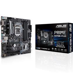 Mother Asus (1151) Prime H370M Plus/CSM DDR4